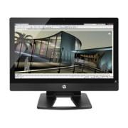 Десктоп компютър HP Z1 Workstation 8GB 160GB Windows 7 WM548EA