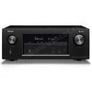 DENON Ampli tuner audio vidéo AVRX2400H