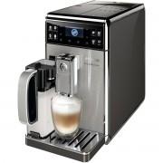 Espressor cafea Philips Saeco GranBaristo HD8975/01, 1900W, 1.7l, 15 bari, Otel/Negru