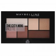 Maybelline The City Mini Palette Matte About Town 480