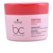 Schwarzkopf BC PEPTIDE REPAIR RESCUE treatment 200 ml