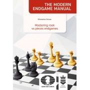 Carte : Mastering rook vs pieces endgames Efstratios Grivas