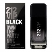 Carolina Herrera 212 VIP Black - EDP 200 ml