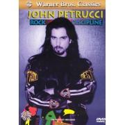 John Petrucci: Rock Discipline [DVD] [2002]