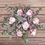 Sunday Mondays-Flores ao domicílio
