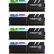DDR4 64GB (4x16GB) 3600MHz CL18 (F4-3600C18Q-64GTZR)