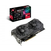 AMD Radeon RX 570 8GB 256bit ROG-STRIX-RX570-O8G-GAMING
