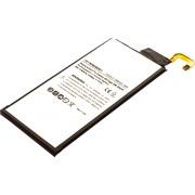 AKKU 30710 - Smartphone-Akku für Samsung-Geräte, Li-Po, 2600 mAh