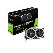 VC, MSI GTX1650 D6 VENTUS XS OC, 4GB GDDR6, 128bit, PCI-E 3.0 (912-V809-3445)