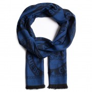 Шал GUESS - Not Coordinated Scarves AM8662 MOD03 BLU