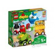 LEGO® DUPLO® 10886 Moj prvi vozni park