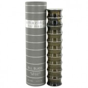 Bill Blass Amazing Eau De Toilette Spray 3.4 oz / 100.55 mL Men's Fragrance 416760