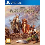 Realms of Arkania Blade of Destiny /PS4