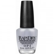 OPI Rapidry Top Coat 15 ml - NTT74