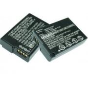 Bateria Panasonic DMW-BLD10 850mAh 3.1Wh Li-Ion 3.7V