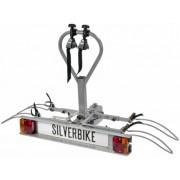 Suport bicicleta carlig auto SilverBike