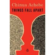 Things Fall Apart (Achebe Chinua)(Paperback) (9780385474542)