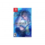 Final Fantasy X/X-2 HD Remaster Nintendo Switch