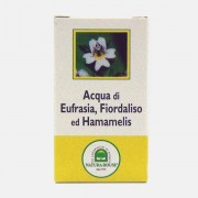 NATURA HOUSE AGUA DE EUFRASIA, FLOR-DE-LIS, HAMAMELIS 10ml