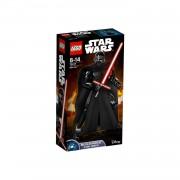 Lego - star wars battle figures kylo ren