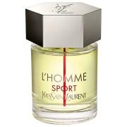 Yves Saint Laurent L'Homme Sport Eau De Toilette Spray 60 Ml