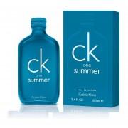 Ck One Summer 100ml de Calvin Klein