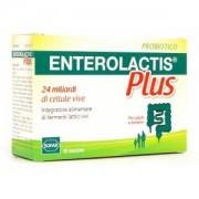 Sofar spa Enterolactis Plus Polvere 10 Bustine