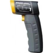 Hordozható infravörös hőmérsékletmérő - HM-01 - Tracon