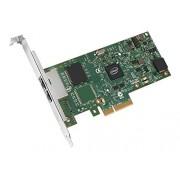 Intel Networking Adapter 2-port GbE RJ-45 Intel i350 PCI-E LP Box