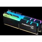MEMORIA RAM DDR4 GSKILL TRIDENT Z 2X8GB 3200MHZ RGB