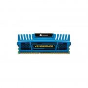 Memorie Corsair Vengeance Blue 4GB DDR3 1600MHz CL9
