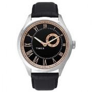 TIMEX TWEG14601 E-class Analog Watch
