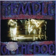 Video Delta Temple Of The Dog - Temple Of The Dog - CD