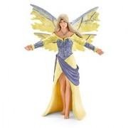 Schleich Standing Sera Toy Figure