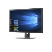 "Dell UP3017, 30"" Wide LED Anti-Glare, IPS Panel, UltraSharp, 6ms, 1000:1, 350 cd/m2, 2560x1600, VGA, HDMI, DP, USB 3.0 Hub, Height Adjustable, Pivot, Swivel, Black"