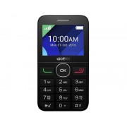 Alcatel TELEFONO MOVIL ALCATEL 20.08G BLACK WHITE