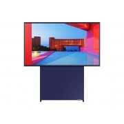 "TV LED, SAMSUNG 43"", 43LS05TA, Smart, 3600PQI, HDR 10+, WiFi, UHD 4K Crystal (QE43LS05TAUXXH)"