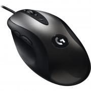 Mouse, LOGITECH G MX518, Gaming, Black (910-005544)