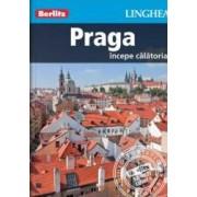 Praga. Incepe calatoria - Berlitz