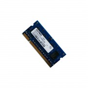 Memorie Laptop Elpida DDR2 2 GB 800 MHz PC 6400