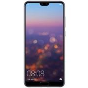 Telefon mobil Huawei P20 Pro, Dual SIM, 128GB, 6GB RAM, 4G, Twilight