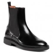 Боти тип челси G-STAR RAW - Corbel Chelsea Boot D18093-9389-990 Black