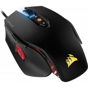 Corsair M65 Pro RGB Optical FPS Gaming Mouse (12,000 DPI Optical Se...