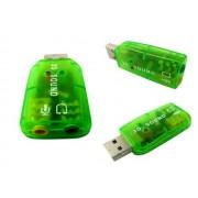 NTR SC04 DSP 7.1 USB hangkártya
