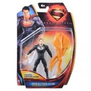 Superman Man of Steel General Zod Demolition Claw Action Figure