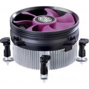 Cooler Master X Dream i117 Processor Koeler