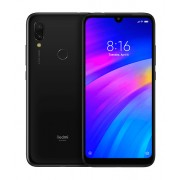 Xiaomi Redmi 7, Dual SIM, 32GB, Eclipse Black