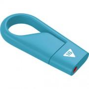 Memorie USB Emtec Hook D200 16GB USB 2.0 Blue