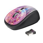 Trust Yvi Wireless Mouse Mini Dream Catcher 20252