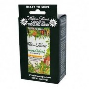 Walden Farms Thousand Island Dressing 6 saquetas de 28 g